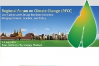 Low Carbon and Climate Resilient Societies: Bridging Science
