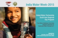 South Asia Regional Framework for Sustainable Water Management