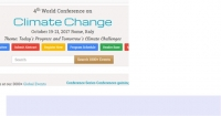 4th World Conference on Climate Change