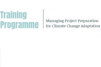 Managing Project Preparation for Climate Change Adaptation