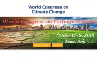 World Congress on Climate Change