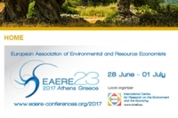 Conference of the European Association of Environmental and Resource Economists