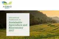 International Conference on Sustainable Agriculture and Bioeconomy 2017