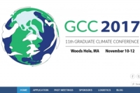 11th graduate climate conference