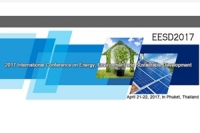 Conference on Energy, Environment and Sustainable Development