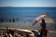 โลกวิปริต! แคนาดาเจอคลื่นความร้อนอุณหภูมิทะลุ 49.5 องศา ตายกว่า 230 ศพ