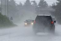 สภาพอากาศวันนี้ ทั่วไทยยังมีฝน 22 จังหวัด ระวังอันตราย ตกหนัก-สะสม