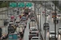 สภาพอากาศวันนี้ มรสุมกำลังแรงทำไทยมีฝนต่อเนื่อง กทม.ร้อยละ 80 ของพื้นที่