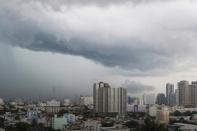 """สภาพอากาศวันนี้ """"มรสุม"""" อ่อนกำลัง ทำไทยฝนลด """"เหนือ"""" ฝนชุกสุด"""