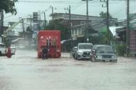 เตือน 44 จว. ทั่วไทยฝนหนัก กรุงเทพ-ปริมณฑล มีฝน 40%