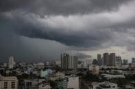 สภาพอากาศวันนี้ มรสุมทำไทยมีฝนต่อเนื่อง ทุกภาคตกร้อยละ 60 ของพื้นที่