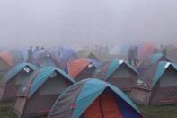 'ไทยตอนบน-กทม.'อุณหภูมิลด 1-3 องศาฯ 'ใต้' มีฝน