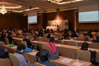 ประชุมรับฟังความคิดเห็น (ร่าง) พรบ. การเปลี่ยนแปลงสภาพภูมิอากาศ